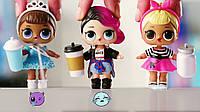Коллекционная кукла, модная кукла, набор в шаре, кукла набор, Кукла-сюрприз, Кукла-сюрприз LOL