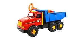 Машина грузовик Гигант 32х33х77 см, фото 2