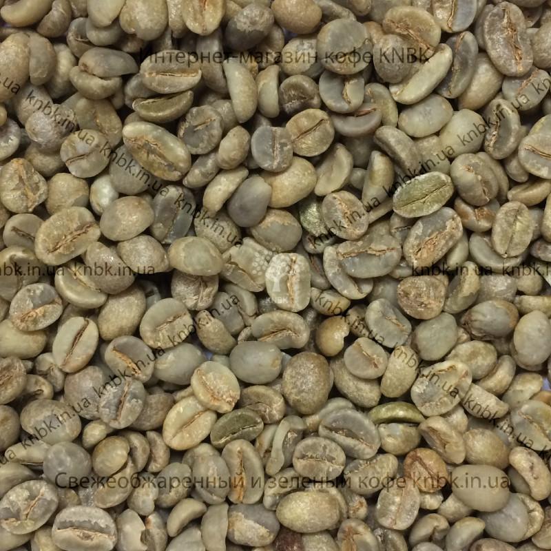 Арабика Йемен (Arabica Yemen Mocca Matari) 200гр. ЗЕЛЕНЫЙ кофе