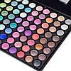 Палитра теней для век Палитра теней 88 цветов (полноцветные/мерцающие)