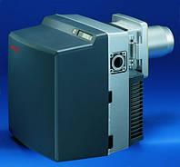 Горелка газовая Weishaupt WG 10 N/1-D, исп. ZM-LN