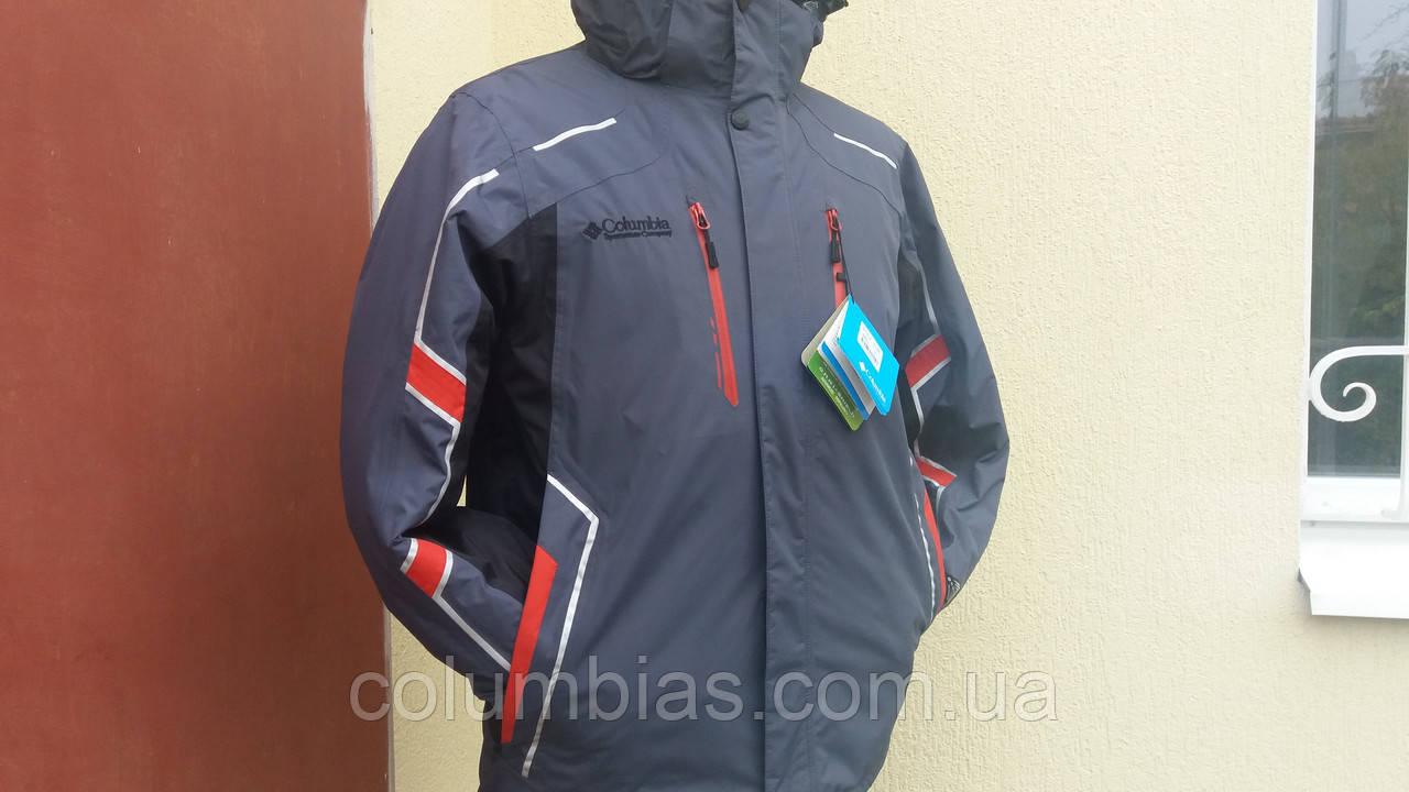 Лыжные зимние куртки collumbia опт и розница