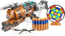 Робот-трансформер с мягкими пулями INDIGO SB202, фото 3