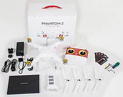 Профессиональный Phantom fc40