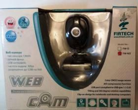 Usb web камера Firtech FW-M2