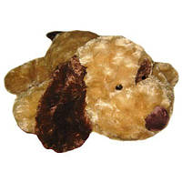 Мягкая игрушка СОБАКА (коричневое ухо, 56 см) Grand (5601GC)