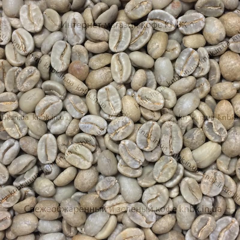 Арабика Эквадор (Arabica Ecuador Loja Palandra) 200г. ЗЕЛЕНЫЙ кофе