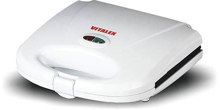 Сендвичница  VITALEX (Арт. VL-5007), фото 2