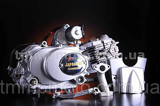 Двигатель SABUR-72см3/70куб см механика заводской оригинал, фото 2