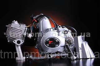 Двигатель Альфа -110 см3 ОРИГИНАЛ, фото 3