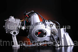 Двигатель Дельта-110куб механика заводской ТММР
