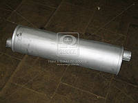 Глушитель Газель 3302 (пр-во Украина) 3302-1201010