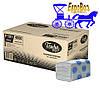 Полотенца бумажные ZZ сложения 160 листов, 2/ 17 г/м², 100% целлюлоза, UltraAirPocket, фото 2