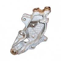 Кронштейн 151.30.135-3 правый тракторной рамы ХТЗ Т-150