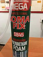 Пена монтажная SOMA FIX MEGA ручная 850мл  s845