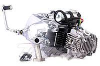 Двигатель + карбюратор Альфа 49,9 см3 d-39,9 мм механика Слон