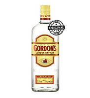 Гордонс -  Gordon`s London Dry Gin