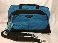 Дорожная сумка 50/32 см, фото 1