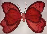 Крылья бабочки 60см\45см