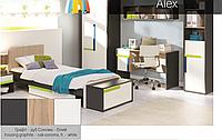 Детская комната Алекс VMV