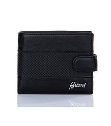 Мужской кошелек со съемной визитницей Brioni