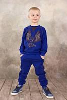 Модный карапуз ТМ Детские спортивные брюки для мальчика