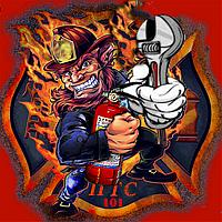 Перезярядка и техническое обслуживание огнетушителей