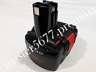 Аккумулятор для шуруповерта  Bosch 12v 1,5аh