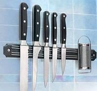 Магнитный держатель для ножей 38 см