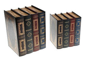 Книги с секретом