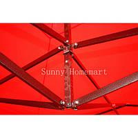 Шатёр торговый 3х2 ,Черный метал (Афганистан)шатры для торговли,намети,шатер садовый