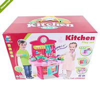 Кухня детская музыкальная Kitchen 3830-20