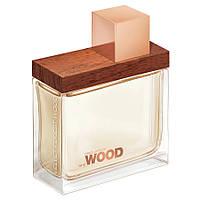 Женский парфюм Dsquared2 She Wood (мистический аромат) 30 ml