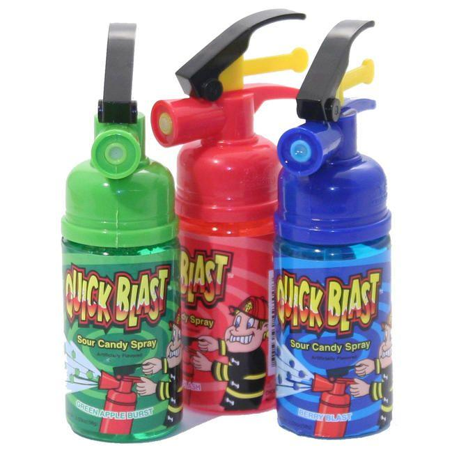 Kidsmania Quick Blast Спрей