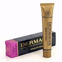 Тональный крем для лица Дермакол (Dermacol)