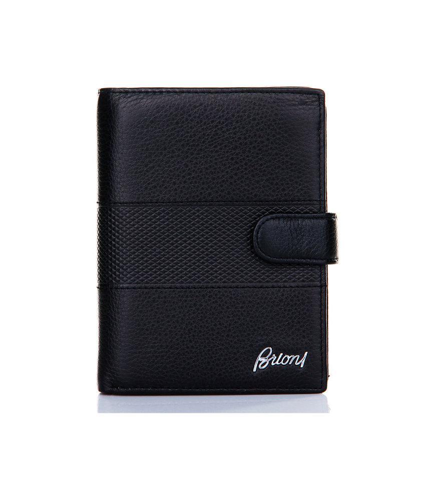 Мужское портмоне для документов Brioni