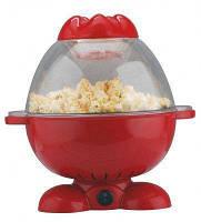 Аппарат для приготовления попкорна Попкорн Мейкер, попкорница Popkorn Maker