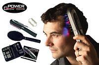 Лазерная расческа Power Grow Comb, расческа для роста волос Павер Гроу Комб