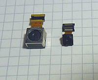 Камера LG D325 / Optimus L70 Dual основная и фронтальная для телефона