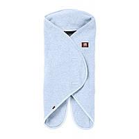 Red Castle - Конверт-трансформер Babynomade Double Fleece 0-6m, цвет blue