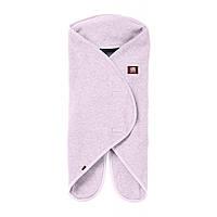 Red Castle - Конверт-трансформер Babynomade Double Fleece 0-6m, цвет pink