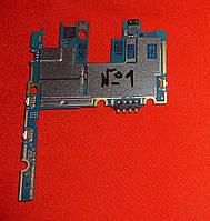 Системная плата LG D325 / Optimus L70 Dual неисправная №1