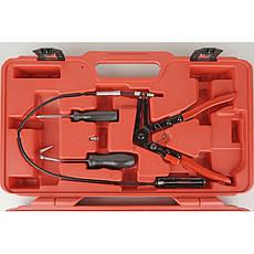 Набір для зачистки кабелів автомобільних товстих 9 ш, фото 2