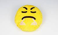 Подушки смайлики, смайлы, Эмодзи, Emoji, крутой