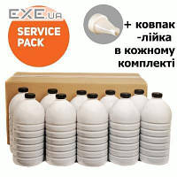 Тонер JADI HP LJ P1005/ 1606 NGT-6, 10кг(10x1кг) SERVICE PACK (JLT-062-10SP)