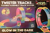 Гоночная трасса Magic Tracks MT- 172 деталей