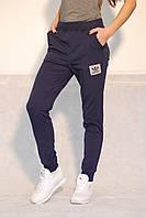 7f59e1b3d54b 550UAH. 550 грн. В наличии. Женские спортивные штаны ADIDAS (2318) темно-синие  код 087 Б