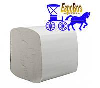 Туалетная бумага в пачках листовая HOSTESS