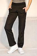 59c6e1ed694f 550UAH. 550 грн. В наличии. Женские спортивные штаны ADIDAS (9940) черные  код 063 Б