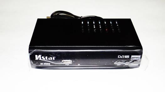 Mstar M-5688 Внешний тюнер DVB-T2 USB+HDMI